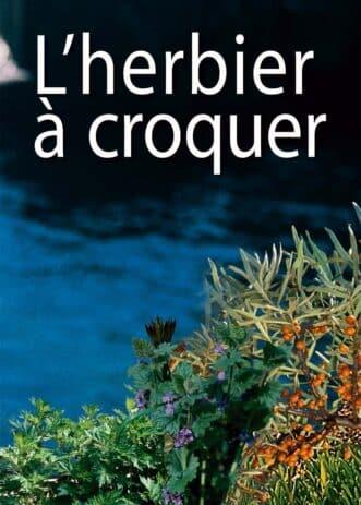 Couv LÕhebier ˆ croquer