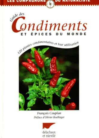 Guide des condiments
