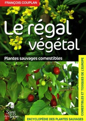 Le Régal végétal SdT