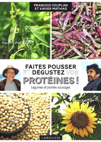 Livre_protéines