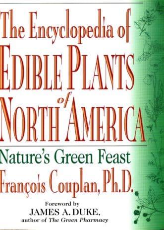 Encyclopedia of edible plants of N.Am