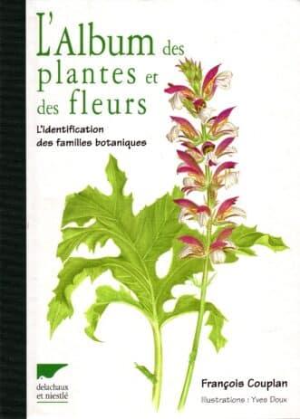L'album des fleurs